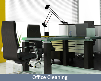commerical cleaning